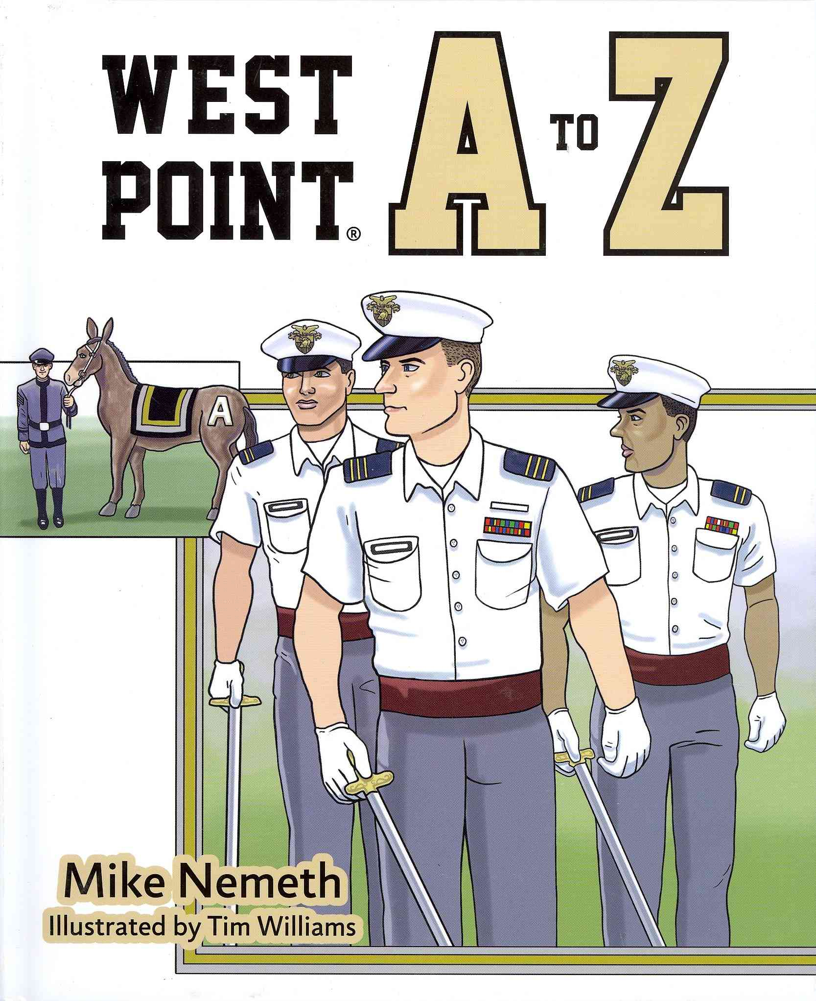 West Point By Nemeth, Mike